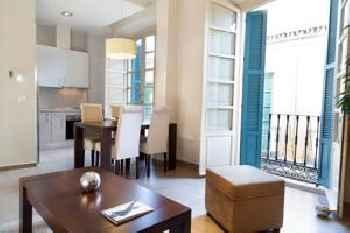 Apartamentos Pinar Malaga Centro 201