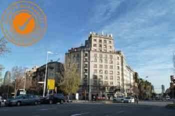 Diagonal Apartments 2 201