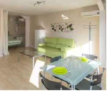 Apartamentos Loft Tarifa 201