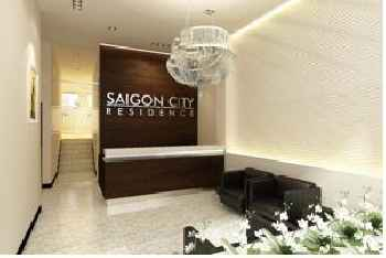 Saigon City Residence