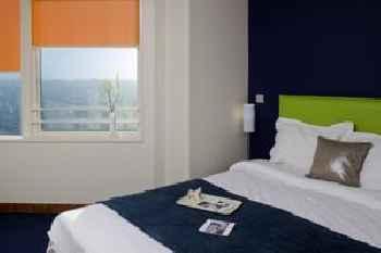 Aparthotel Adagio Paris Centre Tour Eiffel 219