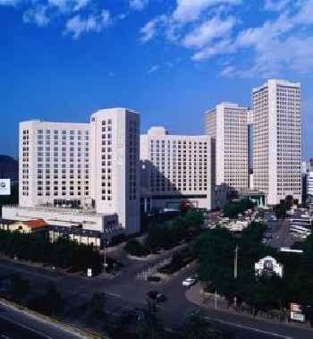 Beijing Landmark Towers Apartment 219