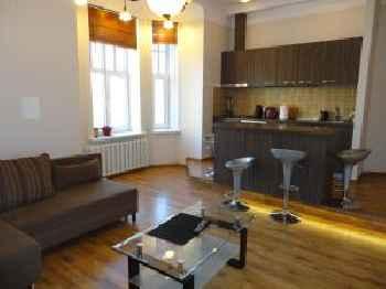 Lāčplēša Central Apartments 201