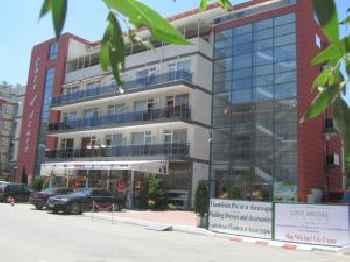 Aparthotel Cote D\'Azure 219