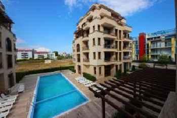 Menada Amara Apartments 201