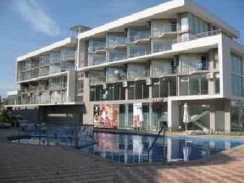 Apartcomplex Perla 219