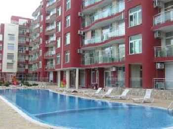 Global Ville Apartcomplex 219
