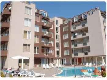 Stella Polaris Apartcomplex 219
