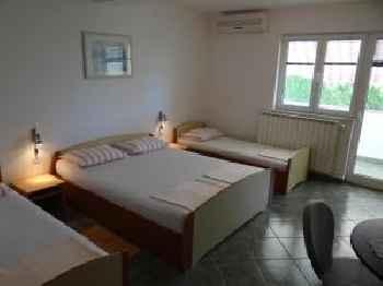 Apartments Villa Bubi 201
