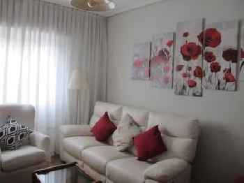 Coqueto apartamento en miribilla 201