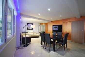 Appartement Luxe 3 chambres proche Carlton 201
