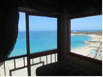 Two-Bedroom Apartment at Al Montazah Alexandria 201