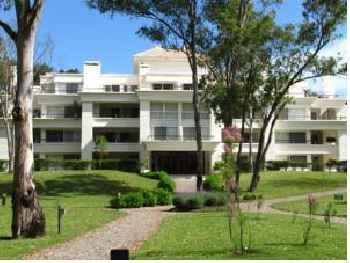 Green Park Apartamentos 201