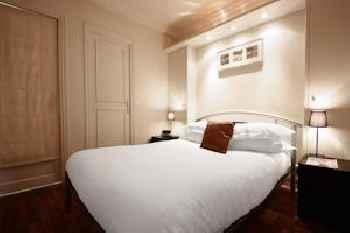 Bridgestreet Montparnasse - St Germain Apartments