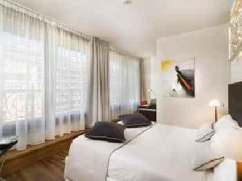 Orologio Living Apartments 219