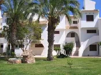 Apartment Calas Blancas 201