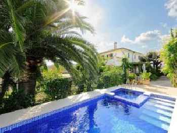 Holiday Home Finca Cifre 220