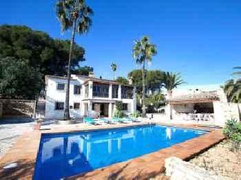 Holiday Home Els Pins 220