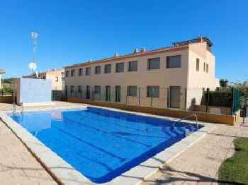 Holiday Home Urb Vilaromana 220
