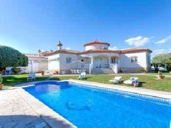 Villa Villa Mys 213