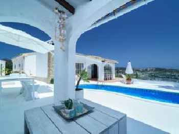Holiday Home Benimeit 220