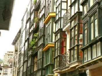 Apartment Tenderia 201