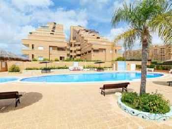 Apartment Marina d\'Or Costa Azahar 201