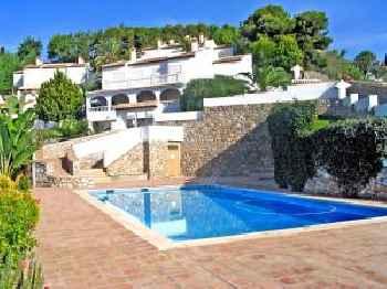 Holiday Home Villa Mimosa 220