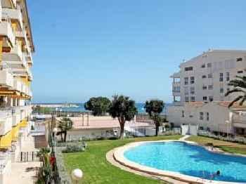 Apartment Sol Y Mar 201