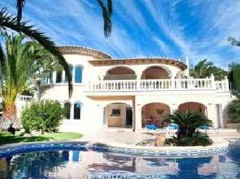 Holiday Home Casa Calina 220