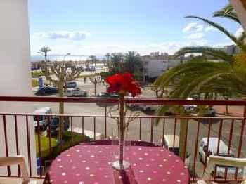 Apartment Bahia II 201