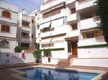Apartment Xabia Port 201