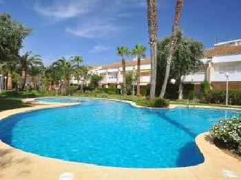 Holiday Home Jardines Del Saladar.1 220
