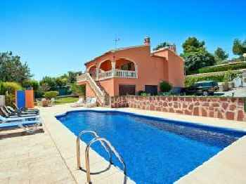 Holiday Home Marceli 220