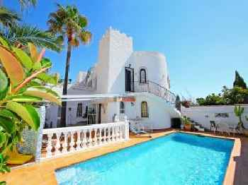 Holiday Home Casa de las Rosas 220