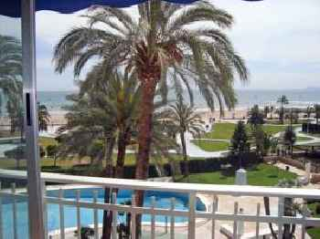 Apartment Urb Florazar I 201