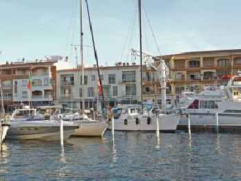 Apartment del Port 01.3 201