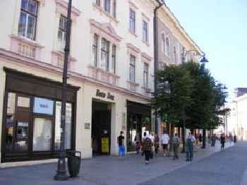Garsoniera Central Sibiu 201