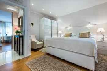 Madison Luxury Apartments 201