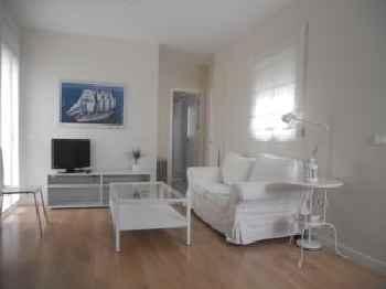 Apartamentos Mirabal 201