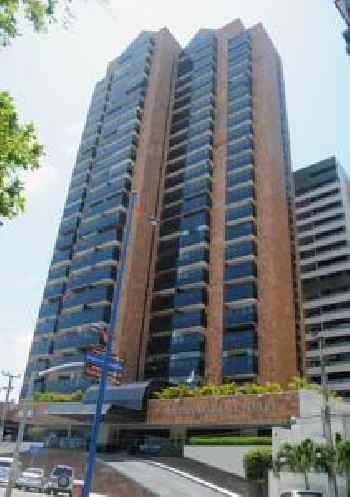 Iracema Residence Flat 219