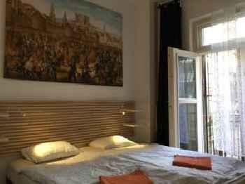 Coronation Apartment 201