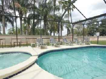 Windsor Palms By Global Resort Homes 201
