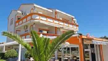 Apartments Paradiso 201