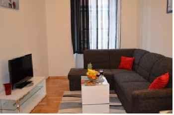 Zagreb Time Inn Apartments - Zagreb Center 201
