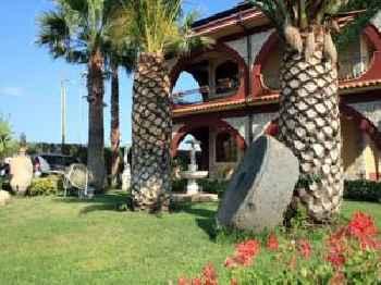 Villa Del Papiro 201