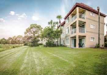 Parc Corniche Condominium Suites 219
