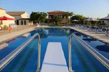 Resort Sant\'Agostino 201