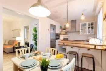 INDAUTXU V apartment by Aston Rentals 201