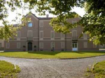 Villa Meli Lupi - Residenze Temporanee 201